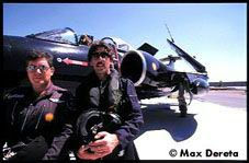 Fly a supersonic ex military Cape Town Jets!
