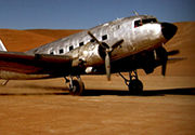 Fly the Douglas DC-3