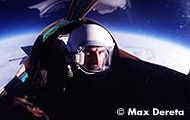 Travel to the Edge of Space in a MiG-25 jet fighter