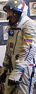 Training for Orbital Space Flight at Star City, Russia
