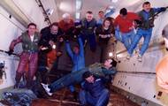 Zero Gravity Flights Russia