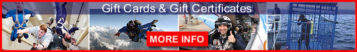 Gift Card & Gift Certificates