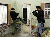Hostage Rescue Training