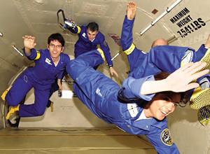 zero gravity chamber nasa - photo #18