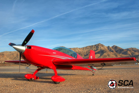 Sky Combat Ace Aircraft: Extra 330LC, T6 Texan, Waco YMF-5C