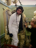 Cosmonaut Training at Star City