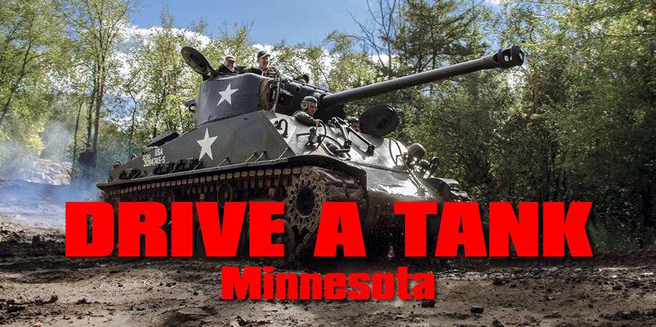 Drive A Tank >> Drive A Tank Crush Some Cars Abbot Cheiftain Sherman