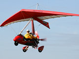 Fly the Incredible Ultralight